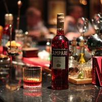 Negroni Week: Campari Celebrates 100 Years of Negroni!