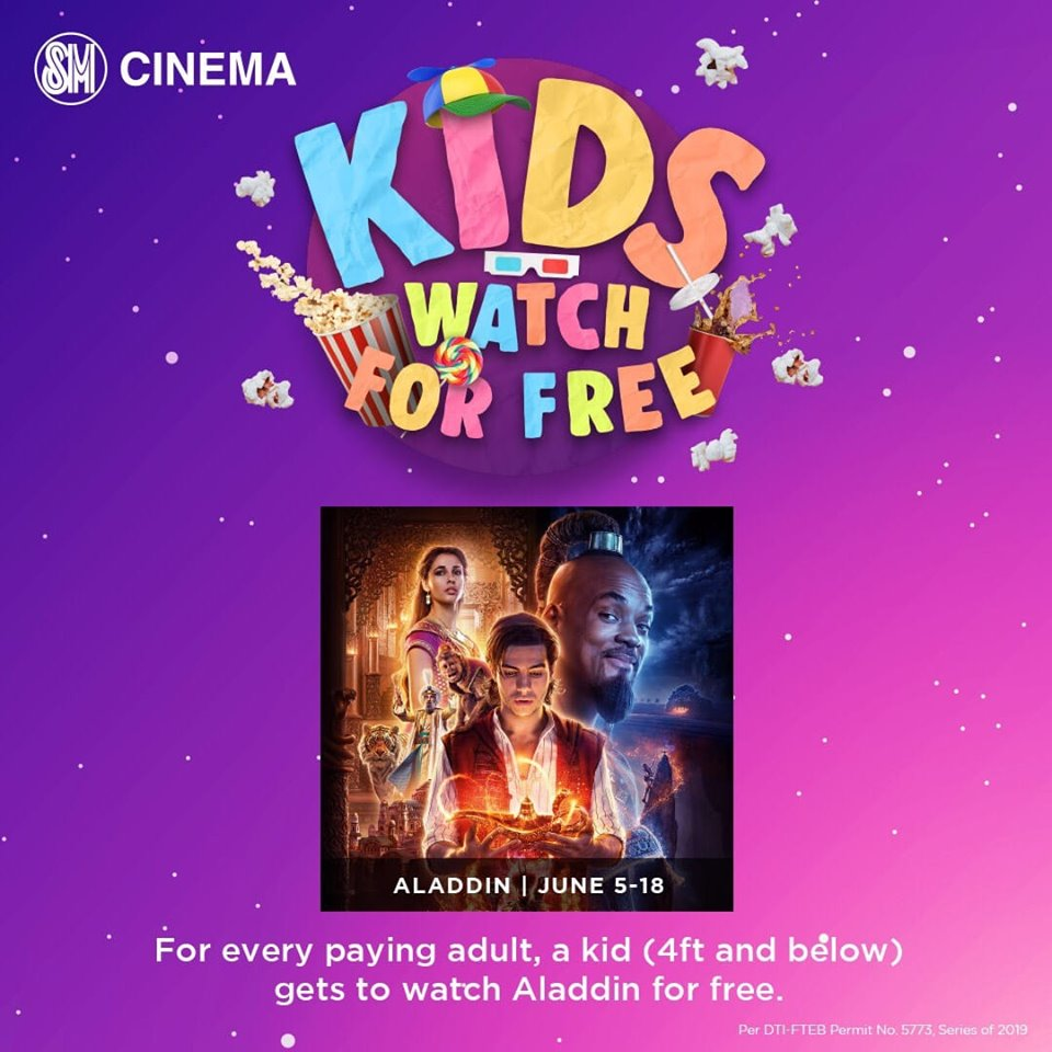 KIDS WATCH FOR FREE