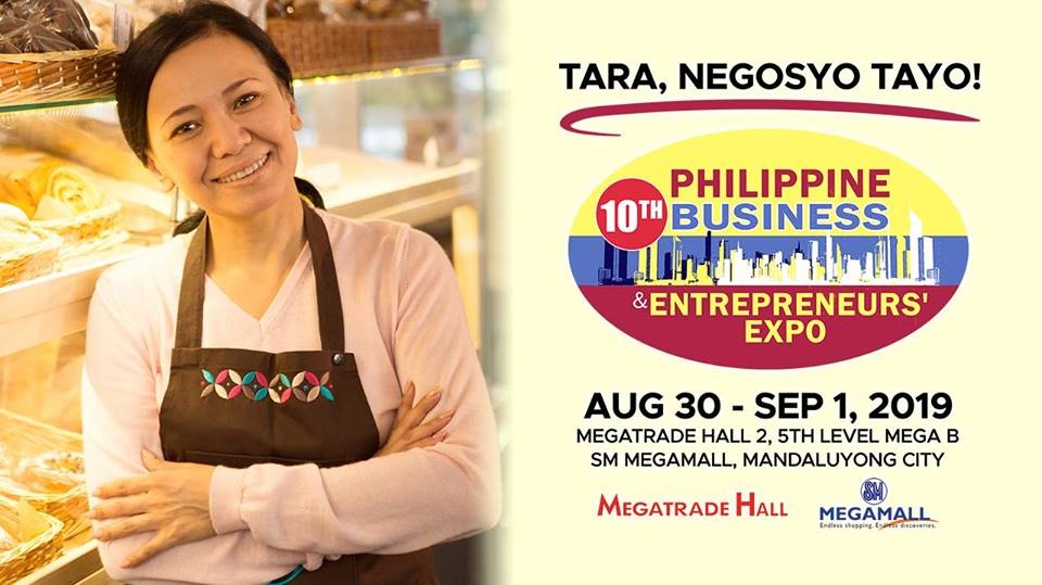 10th Philippine Business & Entrepreneurs' Expo