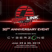 Complink Gaming and Tech Fair 2019