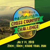 Soleus Cross Country Challenge 4