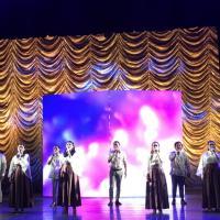 Aicelle Santos, Bituin Escalante, 'Himala,' APO Musical Triumph at 11th Gawad Buhay Awards