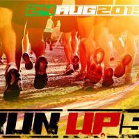 RUN UP 9