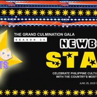 Philippines Star Infants Grand Event