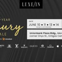 Mid-Year Luxury Sale