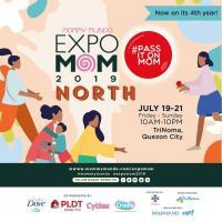 Expo Mom 2019 North