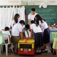 DOST-SEI Invites Science, Math Teachers to Join InnoBox Contest