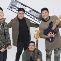 Agsunta Makes a Stop at Shangri-La Plaza with Fresh OPM Tracks on June 23.