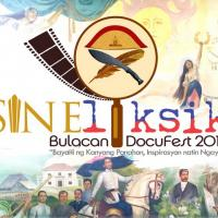 Bulacan Braces for SINEliksik DocuFest