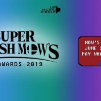 SUPER SMASH MOW'S AT MOW'S