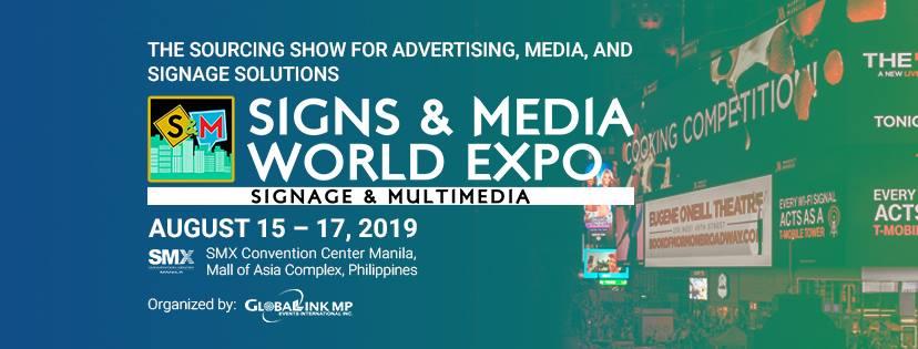 Signs & Media World Expo