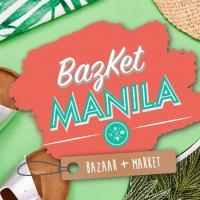 BAZKET MANILA: BAZAAR + MARKET