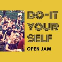 DO-IT YOURSELF OPEN JAM AT DULO MNL