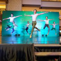 Ballet Philippines Takes The Stage at Shangri-La Plaza with Beloved Works