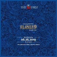 ACOUSTIC ROCK WEDNESDAY WITH PLANET9 FEATURING MON ESPIA AT THE MINOKAUA