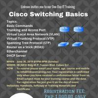 Cisco Switching Basics