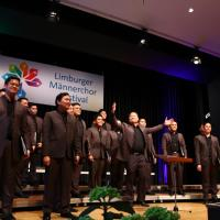 Philippine All-Male Choir Returns From Concert-Competition Tour Of Sweden, Germany, Denmark and Switzerland