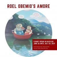 ROEL OBEMIO'S AMORE