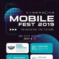 Mobile Fest 2019