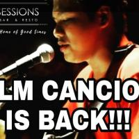 LM CANCIO AT SESSIONS BAR MNL