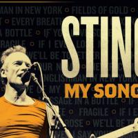 STING: My Songs Live In Manila On October 2 at The Smart Araneta Coliseum