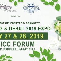 Wedding & DEBUT 2019 EXPO