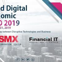 World Digital Economic EXPO