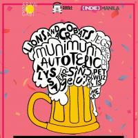 BEERDAY NATING LAHAT AT ROUTE 196