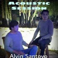 ACOUSTIC NIGHT WITH ALVIN AND WINDEL AT CHIVZ LOUNGE BAR