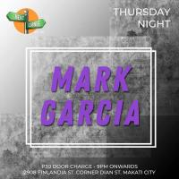 MARK GARCIA AT NEXT CORNER RESTO BAR