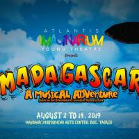 Full Cast Of Madagascar: A Musical Adventure Announced