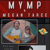 MYMP AND MEGAN TARCE AT NEXT CORNER RESTO BAR