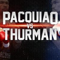 PACQUIAO VS. THURMAN LIVE AT PROJECT-EX SPORTS BAR & RESTO