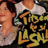 """DLSU Harlequin Theatre Guild Presents """"Titser Ko Si La Salle!"""""""