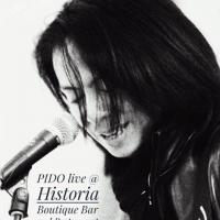 PIDO AT HISTORIA BOUTIQUE BAR AND RESTAURANT
