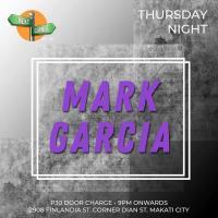 MARK GARCIA AT NEXT CORNER RESTO BAR