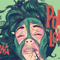 """POLAR LOWS """"HEREAFTER"""" EP LAUNCH PART AT MOW'S"""