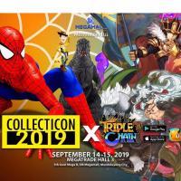 Collecticon 2019