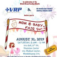 Mom & Baby Fair Year 2