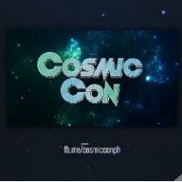 Cosmic Con 2019