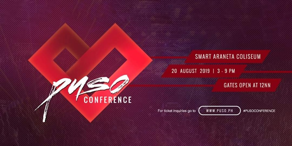 PUSO Conference