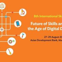 8th ADB International Skills Forum