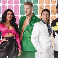 Pentatonix The World Tour Coming To Manila