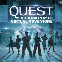Quest: The Gameplay of Virtual Adventure