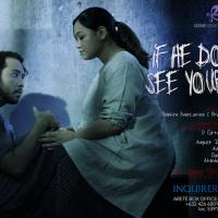 "Areté Production and Japan Foundation Present Suzue Toshiro's ""If He Doesn't See Your Face"" at Areté for One Weekend Only"