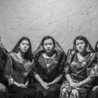 "DULAANG UP Stages Lorca's Last Play ""La Casa de Bernarda Alba"" on September"