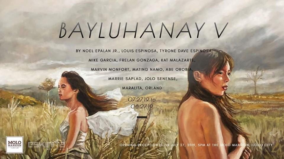 BAYLUHANAY V