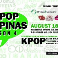 KPop Pilipinas Season 4