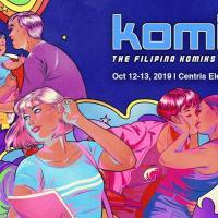 October Komiket 2019