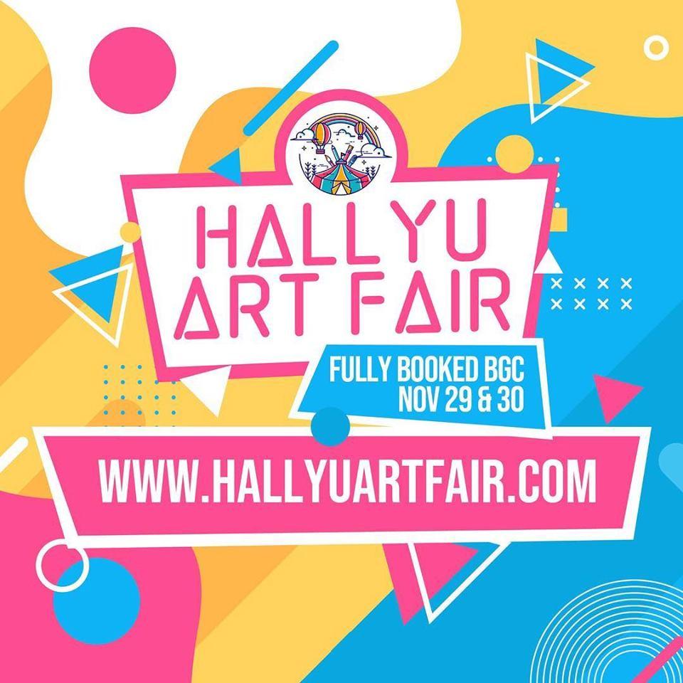 Hallyu Art Fair 2019: A Korean Cultural Exhibit Happening on November 29 to 30